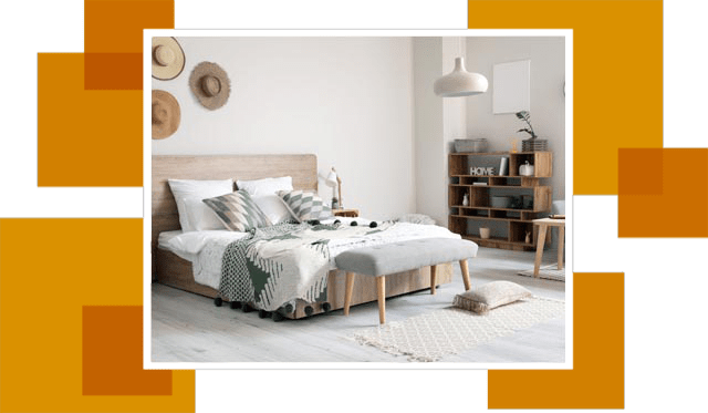 Bedroom - Banner image
